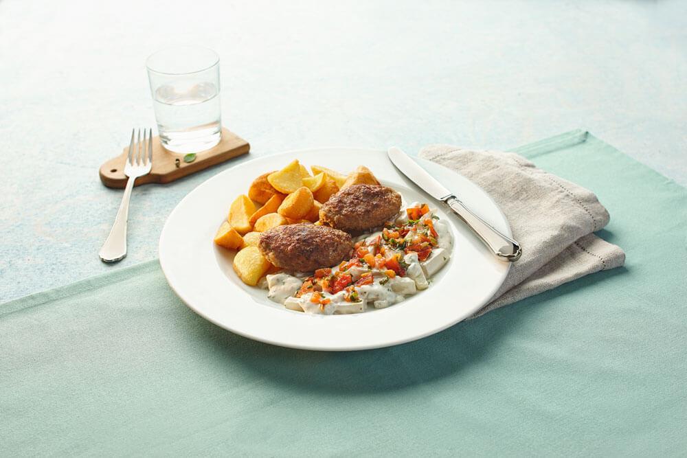 apetito Menüservice
