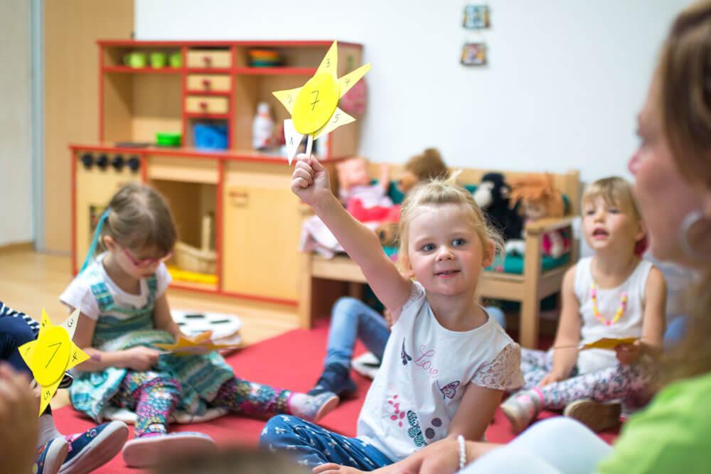 Kindertagesstätte 'Gerne-Groß'