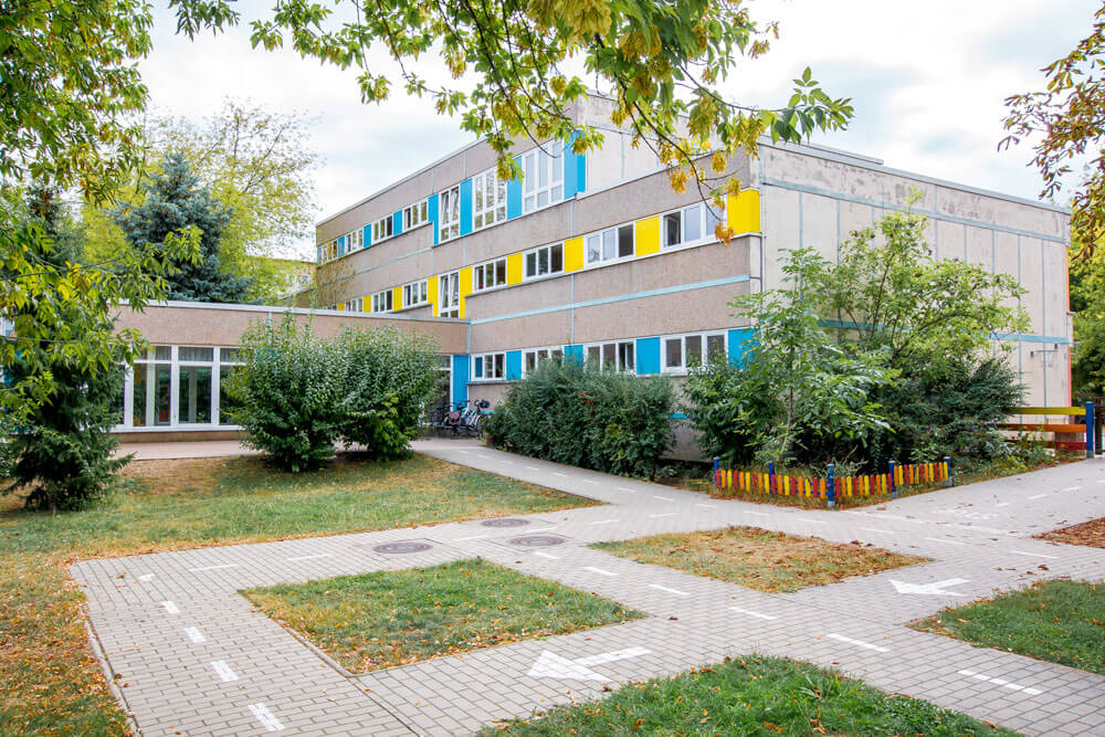 Kindertagesstätte 'Bummi'