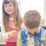 Kindertagesstätte 'Haus Sonnenblume'