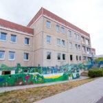 Kindertagesstätte 'Kleine Waldgeister'