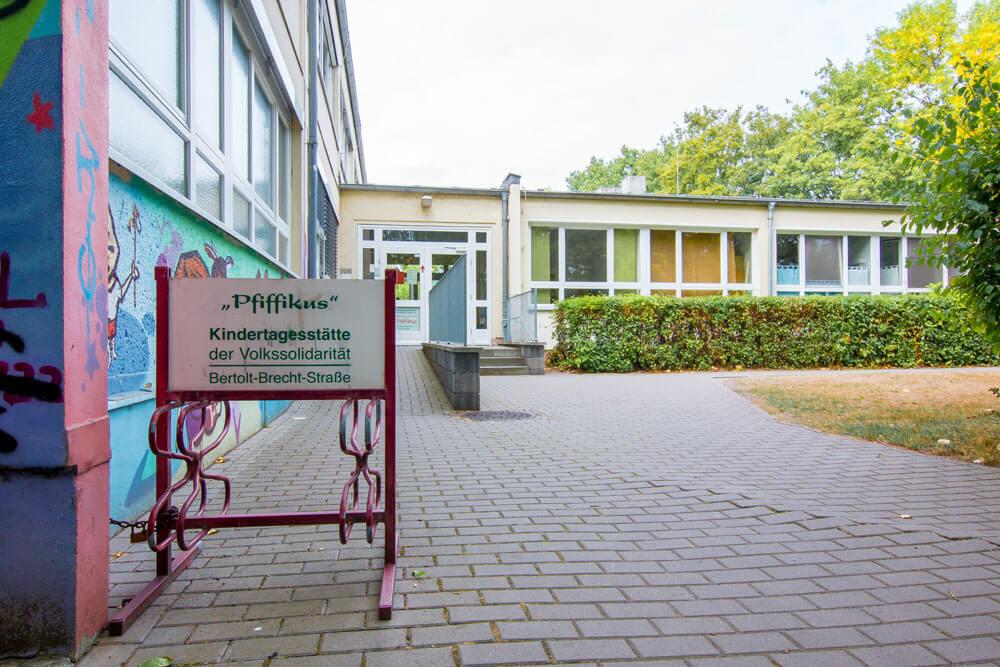 Kindertagesstätte 'Pfiffikus'