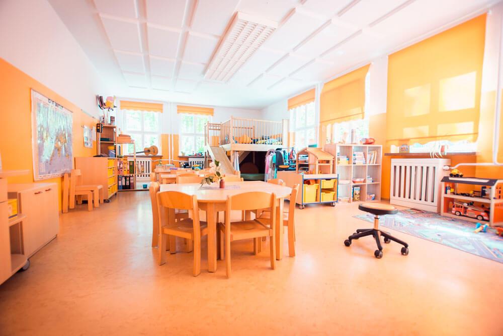 Kindertagesstätte 'Sonnenschein'