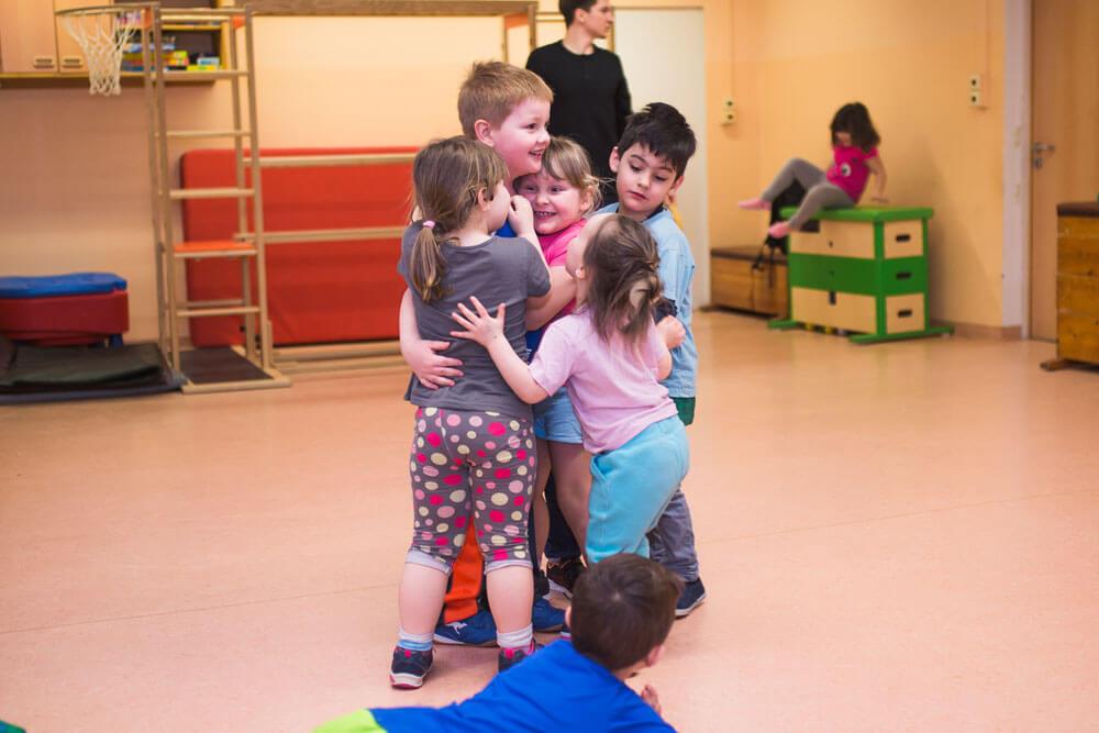 Kindertagesstätte 'Tausendfüßler'