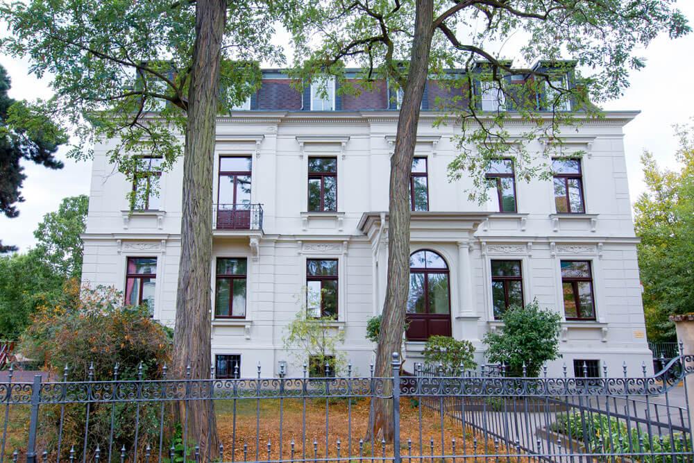 Kindertagesstätte 'Villa am Auensee'