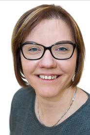 Julia Weise Leiterin Kinderheim 'Tabaluga'