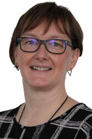 Jeannette Wiedemann Leiterin Kindertagesstätte 'Spiel(T)Raum'